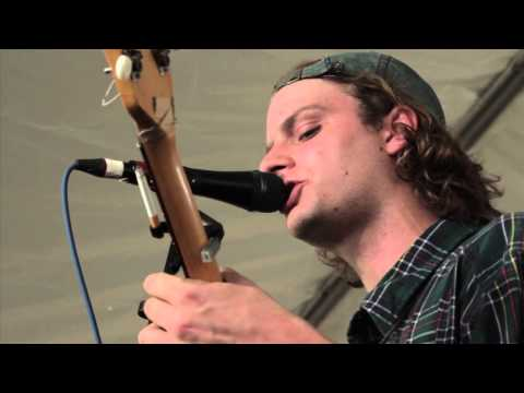Mac DeMarco - Cooking Up Something Good - 3/13/2013 - Stage On Sixth