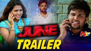 June 1:43 Movie Teaser | Aditya | Richa || NTV