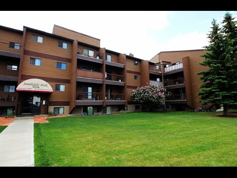 Southdale Park Edmonton Apartments In Mill Woods