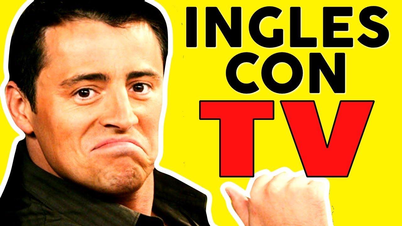Series de TV para Aprender Ingles | Como entender EL INGLES HABLADO!