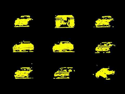 ADAS AI & Deep Learning - Automated LiDAR