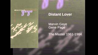 Distant Lover (Live At Oakland Coliseum, CA/1974)