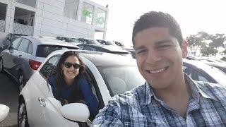 Driving through Mallorca | Vlog