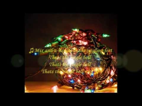 Newsboys - Jingle bell rock lyrics