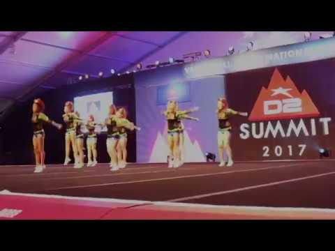Full Out at Summit 2017!