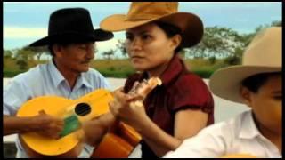 Concierto Bandolas de Maní Casanare