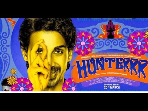 Hunterrr Hindi Movie 2015 | Radhika Apte, Gulshan Deviah, Sai Tamhankar