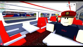 Train Ride With yrreb! | MTG Tests | Roblox | FINAL | Part 3/3