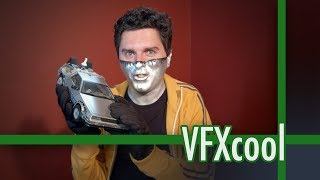 VFXcool: Back to the Future Trilogy (1/2)
