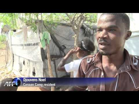 Mixed Results For Haiti Reconstruction Five Years Post-Quake