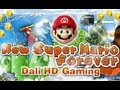 New Super Mario Forever PC Gameplay HD 1080p