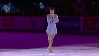 Yuna Kim gala show - Imagine, 자그레브 갈라쇼 김연아 이매진, 20131208