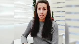 Видео отзыв о клинике Арт Дент