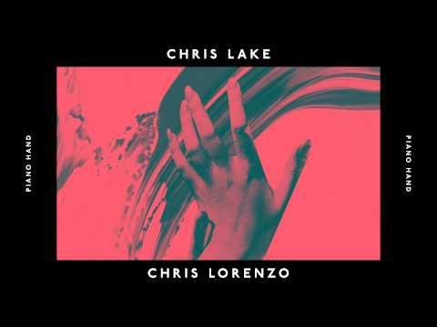Chris Lake & Chris Lorenzo - Piano Hand (Cover Art)