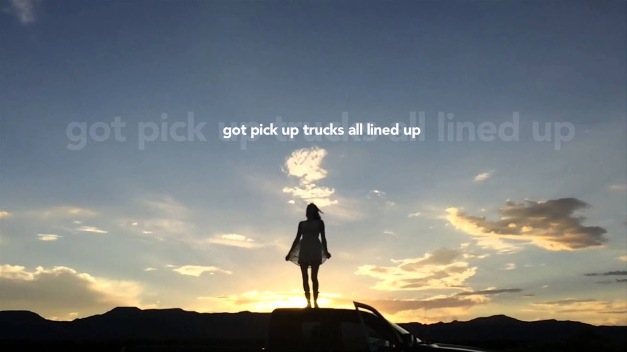 jake mathews in our own backyard official lyric video youtube