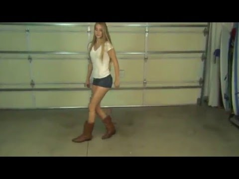 Country Girl Shake It For Me ▶2:03