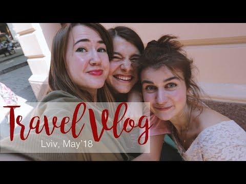 Travel Vlog: Куди