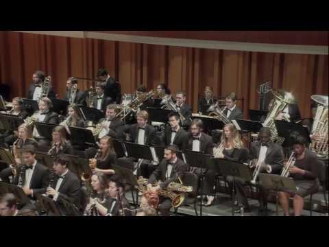 The Florentiner March - Hodgson Wind Ensemble