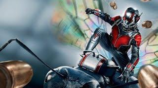 Prawo skali czyli czy Ant-man mógłby istnieć?