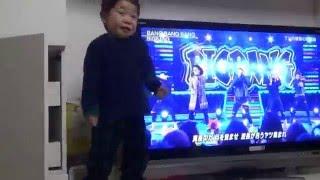 ミュージックステーション BIGBANG fantastic baby bang bang bang 2016年2月5日 ビッグバン Mステ 2/5