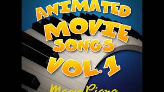 """Journey to the Past (From """"Anastasia"""" 1997) [Piano Version]"""
