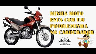 Veja o que acontece se Você só funciona sua moto no tranco, por Flaviano Araújo