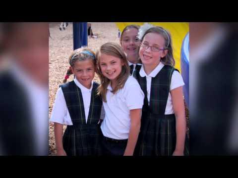 Shrine Catholic Grade School