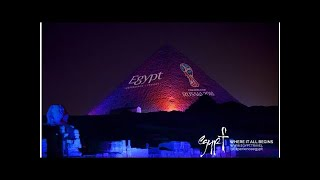 World Cup: Egypt vies to attract investments, tourism