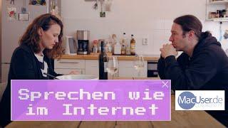 Sprechen wie im Internet: Computerforum (Folge 6)