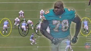 Film Study: What Laremy Tunsil will bring to the Houston Texans