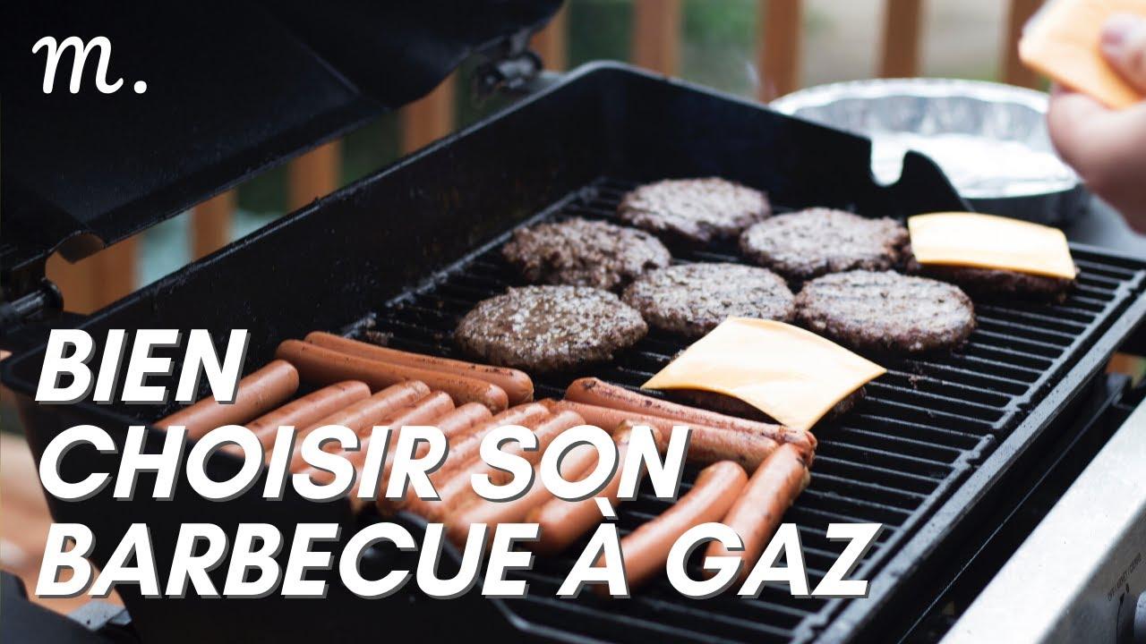 100 Fantastique Idées Choisir Barbecue A Gaz