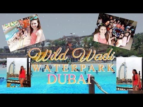 WILD WADI WATERPARK DUBAI EXPERIENCE  Dura-Daddy Yankee  My Precious Moments