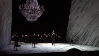 Peter Mattei, Onegin, Opera Bastille Mp3