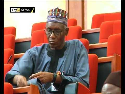 AFRICA TODAY ON NIGERIA's POLITICAL DEVELOPMENT