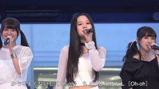 フェアリーズ15thシングル「恋のロードショー」リリースイベント メンバ...