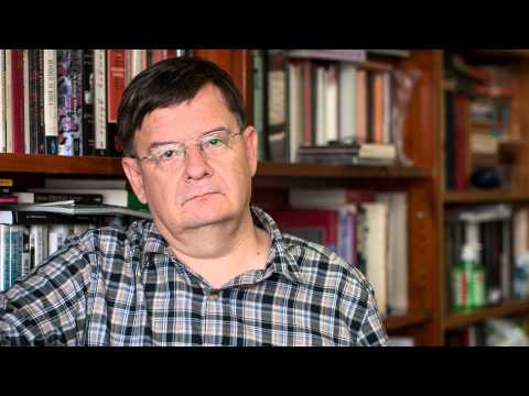 #1 – Andrei Lankov on the reality of life in NK and the changes taking place there