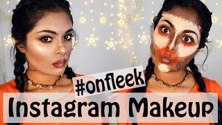 Instagram Makeup Tutorial On Fleek #Goals - Parody/ Rant by MrJovitaGeorge