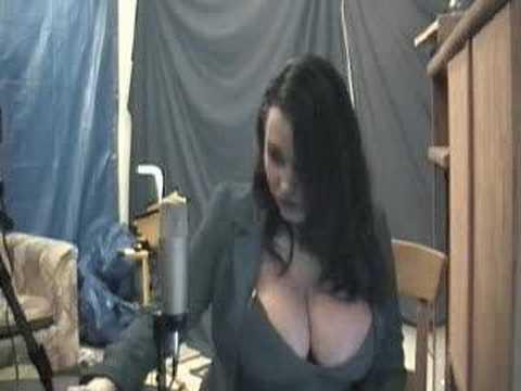 Wrinkled lady free porn clip