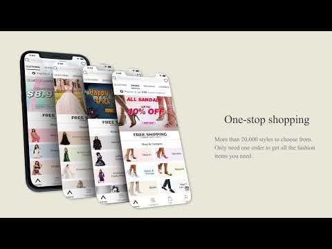 Milanoo-Fashion Shopping