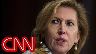 Mira Ricardel forced out of White House thumbnail