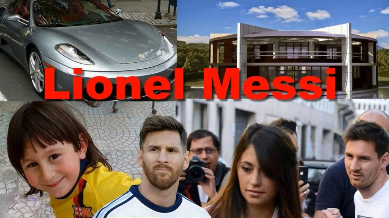 Lionel Messi Net Worth||Biography||Cars||Houses And Wife||Lionel Messi 2017||Pets