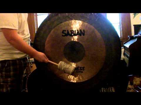 Sabian 36