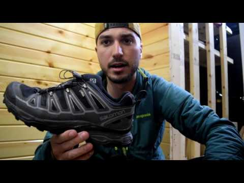 GEAR REVIEW: New Balance Mesh Vs. Salomon Gortex Vs. Bogs Rubber Hiking Shoes After Hiking The PCT