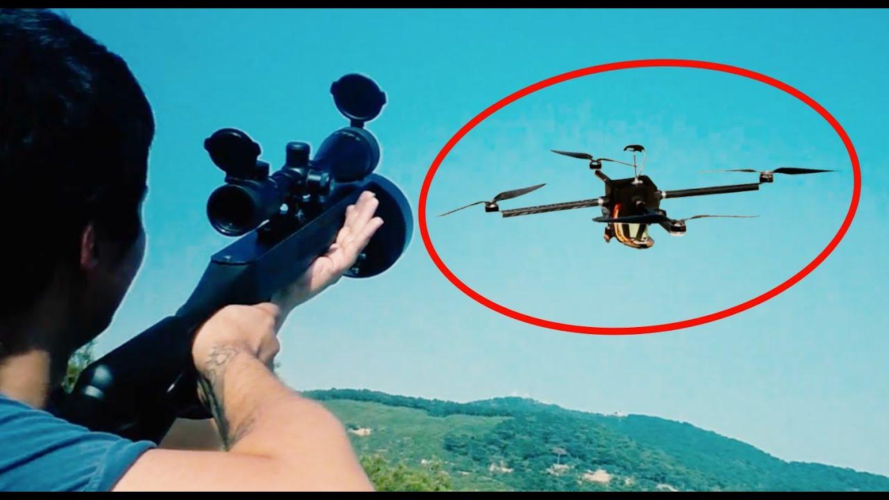 Drone'ları Etkisiz Hale Getiren