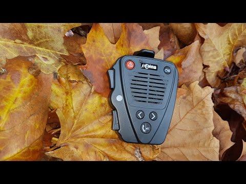Aina PTT Voice Responder / Vorstellung und Test / Zello Walkie Talkie / Bluetooth