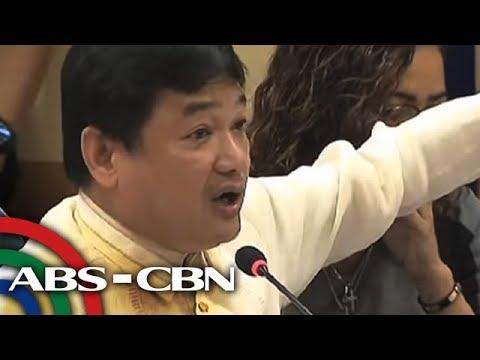 Download Youtube: TV Patrol: Pagdinig ng Kamara sa barangay at SK elections, nauwi sa bangayan