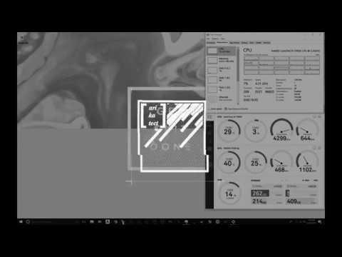 Benchmarking Rhino 5 with Holomark 2 - YouTube