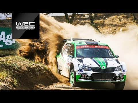 WRC 2 - YPF Rally Argentina 2018: Event Highlights
