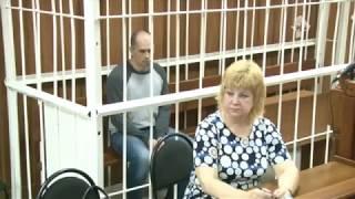 видео У турфирмы за долги арестовали гостиницу