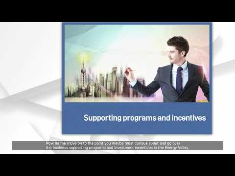 [Invest KOREA] South Jeolla Province Investment Promotion IR 图片